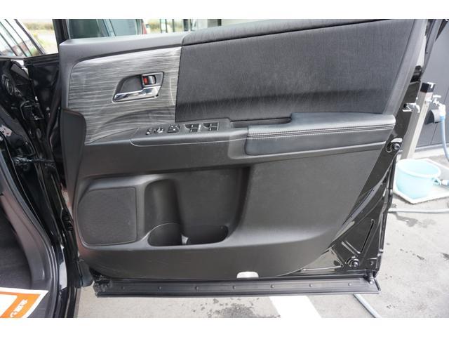 アブソルート・EX 両側電動スライドドア クルーズコントロール フリップダウンモニター 純正インターナビ 3年保証付き(27枚目)