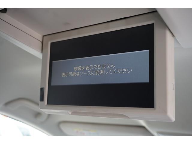 アブソルート・EX 両側電動スライドドア クルーズコントロール フリップダウンモニター 純正インターナビ 3年保証付き(32枚目)