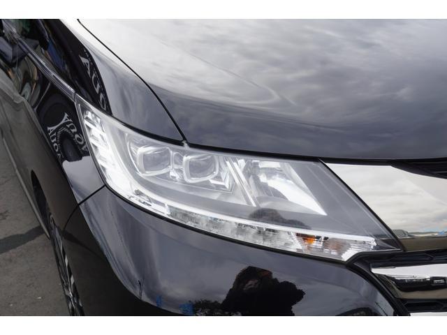 アブソルート・EX 両側電動スライドドア クルーズコントロール フリップダウンモニター 純正インターナビ 3年保証付き(50枚目)