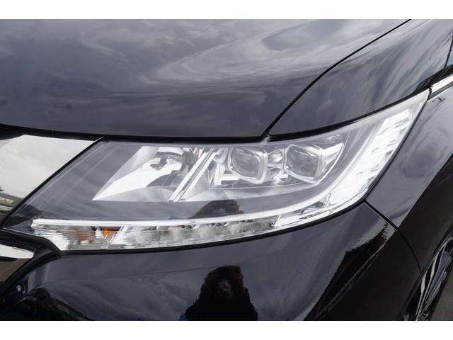 アブソルート・EX 両側電動スライドドア クルーズコントロール フリップダウンモニター 純正インターナビ 3年保証付き(51枚目)