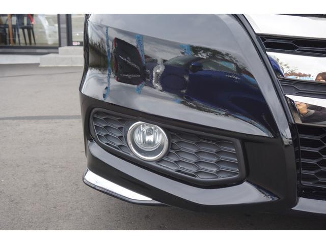 アブソルート・EX 両側電動スライドドア クルーズコントロール フリップダウンモニター 純正インターナビ 3年保証付き(52枚目)