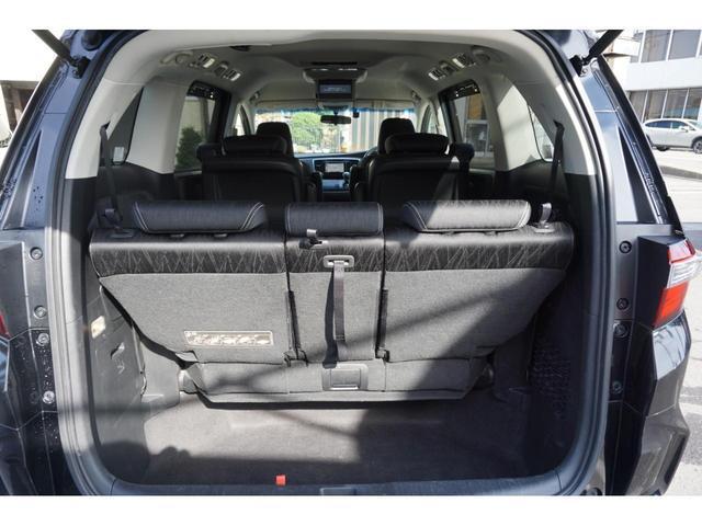アブソルート・EX 両側電動スライドドア クルーズコントロール フリップダウンモニター 純正インターナビ 3年保証付き(67枚目)
