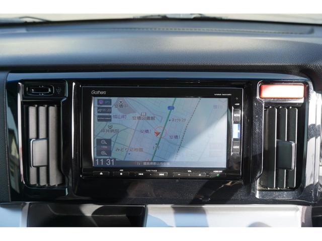G・Lパッケージ 純正SDナビ バックカメラ クルーズコントロール スマートキー Bluetooth HID 3年保証付(10枚目)