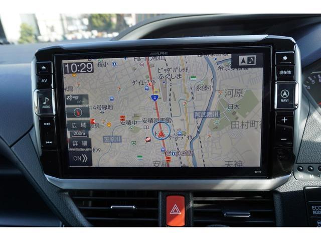 ZS 煌II 両側電動スライドドア ALPINE11インチBIG-X フルセグTV Bluetoothオーディオ 衝突軽減ブレーキ Bカメラ 3年保証付(5枚目)
