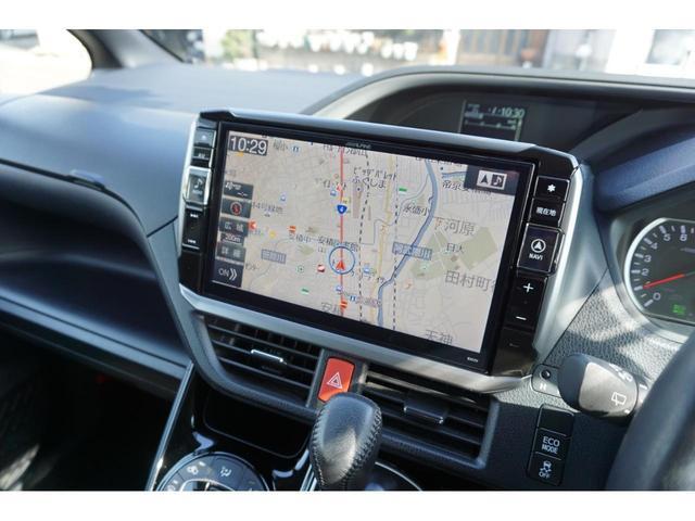 ZS 煌II 両側電動スライドドア ALPINE11インチBIG-X フルセグTV Bluetoothオーディオ 衝突軽減ブレーキ Bカメラ 3年保証付(14枚目)