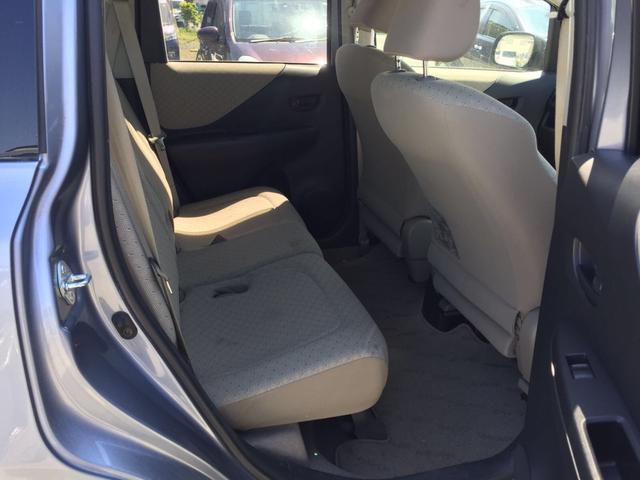 トヨタ ラクティス X 2WD