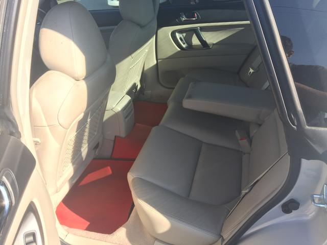 スバル レガシィB4 3.0R4WD ナビ