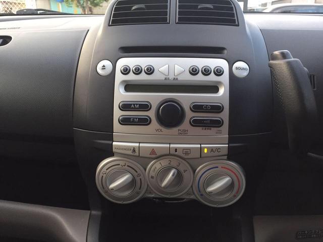 トヨタ パッソ G 4WD