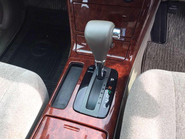 トヨタ カムリ 2.4G