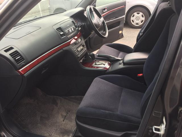 トヨタ マークII グランデiR-S 2WD