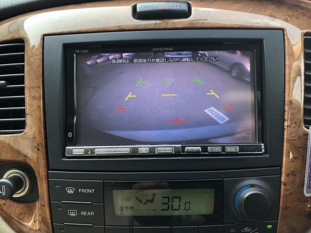 4WD スポーツ HDD ナビ  Bカメラ(19枚目)