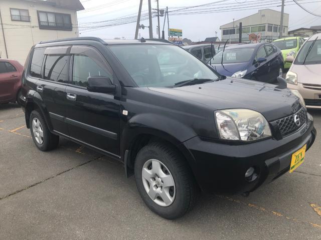 「日産」「エクストレイル」「SUV・クロカン」「青森県」の中古車3