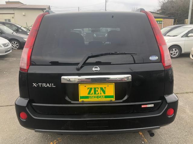 「日産」「エクストレイル」「SUV・クロカン」「青森県」の中古車8