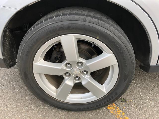 「三菱」「アウトランダー」「SUV・クロカン」「青森県」の中古車21