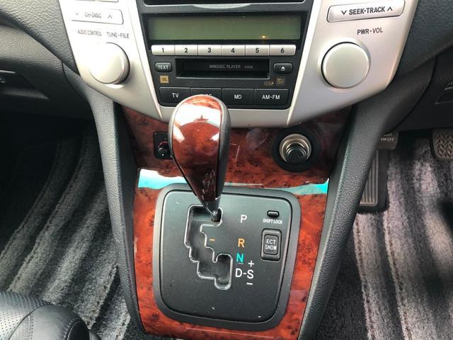 4WD 240GプレミアムLパッケージ パワーシート(19枚目)