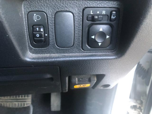 ターボR 4WD  純正 ナビ(16枚目)