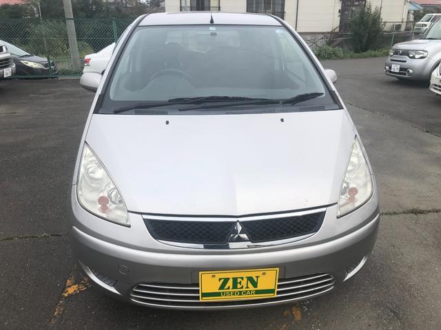 「三菱」「コルト」「コンパクトカー」「青森県」の中古車2