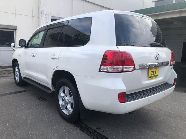 「トヨタ」「ランドクルーザー」「SUV・クロカン」「青森県」の中古車4