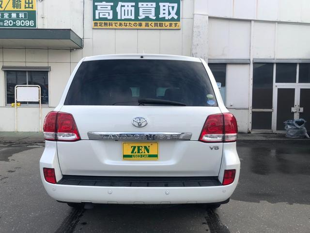 「トヨタ」「ランドクルーザー」「SUV・クロカン」「青森県」の中古車5