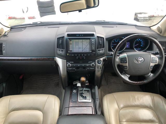 「トヨタ」「ランドクルーザー」「SUV・クロカン」「青森県」の中古車9