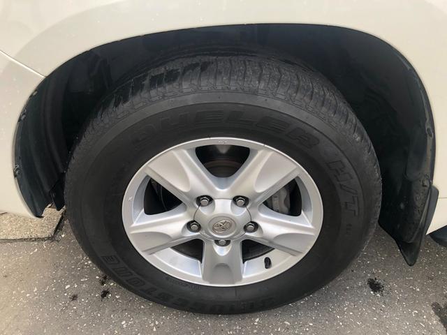 「トヨタ」「ランドクルーザー」「SUV・クロカン」「青森県」の中古車29