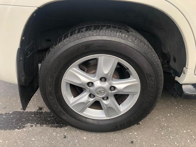 「トヨタ」「ランドクルーザー」「SUV・クロカン」「青森県」の中古車31