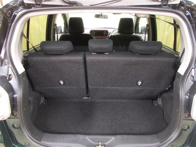 モーダ 4WD スマートキー ワンオーナー 社外アルミ オートエアコン(9枚目)