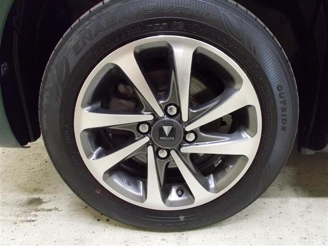 モーダ 4WD スマートキー ワンオーナー 社外アルミ オートエアコン(16枚目)