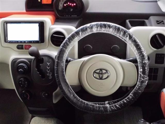 トヨタ ポルテ 1.5X 4WD パワースライドドア バックモニター