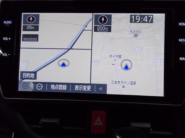 Gi 4WD 両側電動スライドドア バックモニター フルセグ(9枚目)