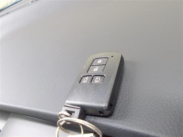 Gi 4WD 両側電動スライドドア バックモニター フルセグ(14枚目)