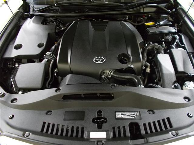 ロイヤルサルーンG i-Four 4WD バックモニター(15枚目)
