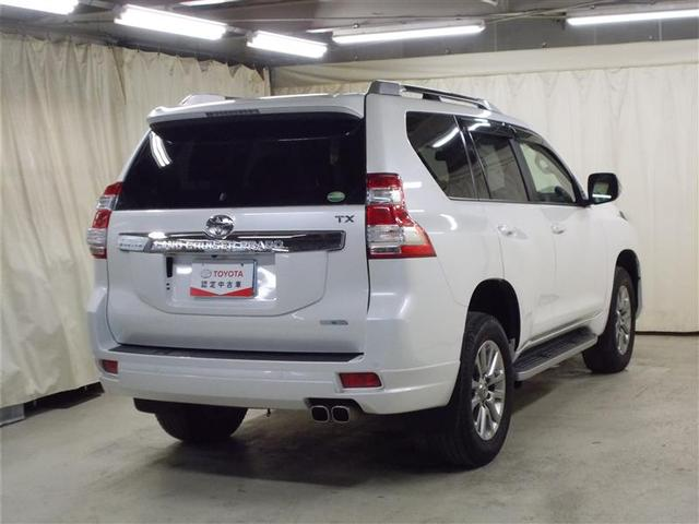 TX Lパッケージ・G-フロンティア 4WD スマートキー ETC パワーシート LED ワンオーナー サンルーフ(4枚目)
