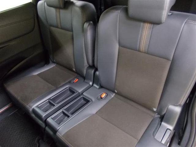 G クエロ 4WD 両側パワースライドドア メモリーナビ フルセグ スマートキー バックモニター LED ワンオーナー(17枚目)
