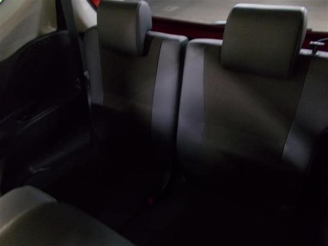 G クエロ 4WD 両側パワースライドドア メモリーナビ フルセグ スマートキー バックモニター LED ワンオーナー(18枚目)