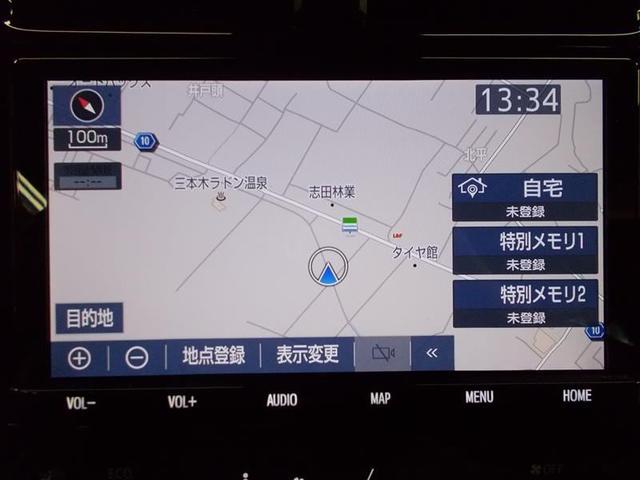 S 4WD メモリーナビ フルセグ スマートキー バックモニター LED 寒冷地仕様(8枚目)