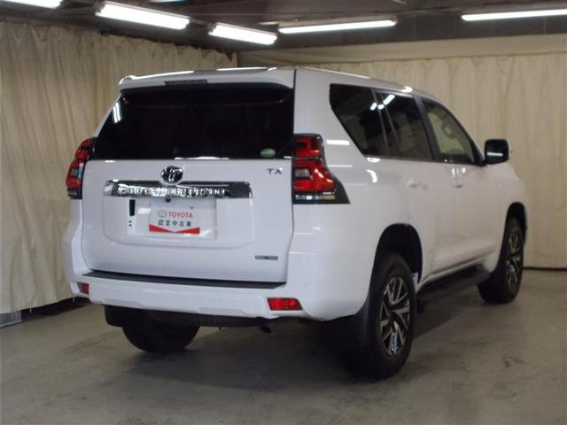 TX 4WD スマートキー TSS LED ワンオーナー 寒冷地仕様(6枚目)