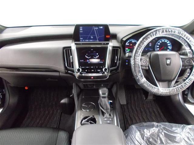 RS Four 4WD フルセグ メモリーナビ DVD再生 ミュージックプレイヤー接続可 バックカメラ 衝突被害軽減システム ETC LEDヘッドランプ アルミホイール キーレス CD ABS エアバッグ(2枚目)