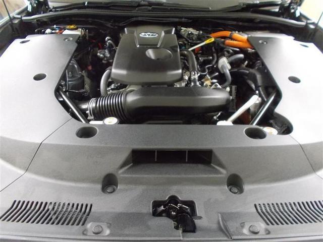 RS Four 4WD フルセグ メモリーナビ DVD再生 ミュージックプレイヤー接続可 バックカメラ 衝突被害軽減システム ETC LEDヘッドランプ アルミホイール キーレス CD ABS エアバッグ(25枚目)