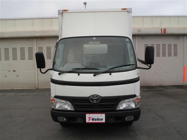 トヨタ ダイナトラック 2T T