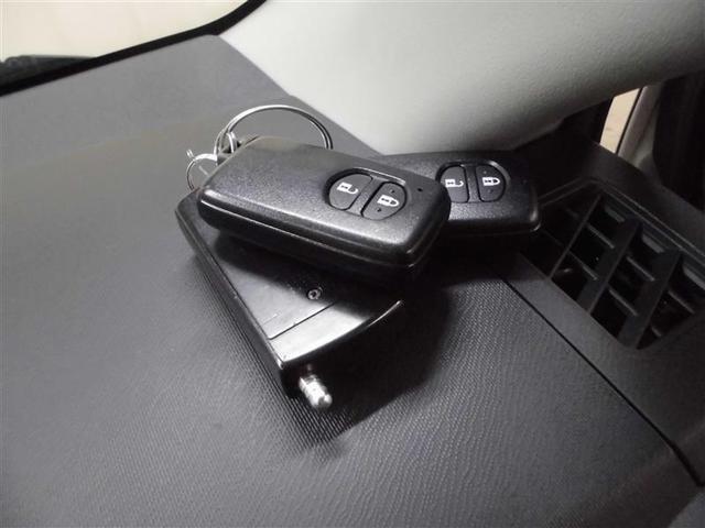 トヨタ アクア G HDDナビ フルセグ ETC スマートキー
