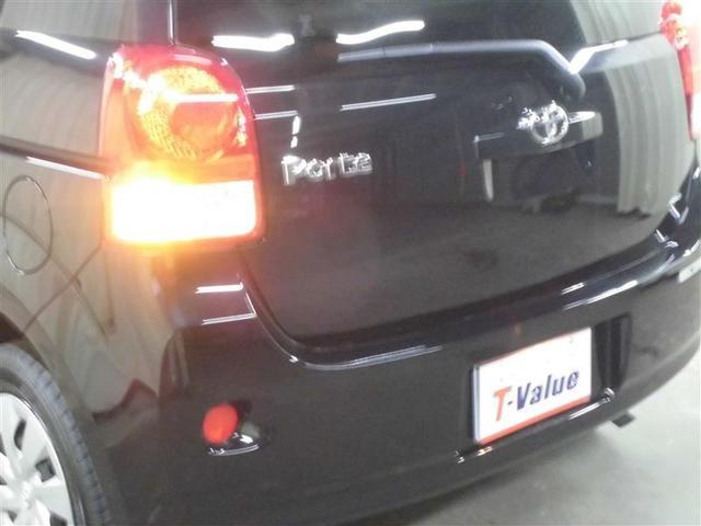 トヨタ ポルテ F 4WD パワースライドドア スマートキー CD HID