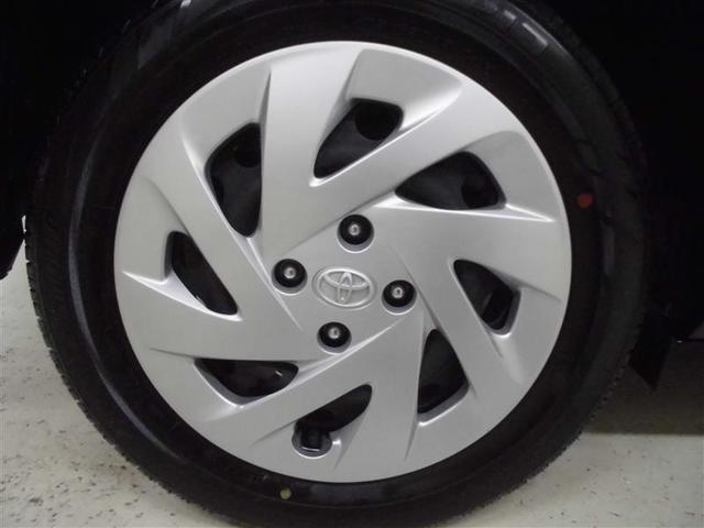 トヨタ アクア S CDチューナー キーレス 横滑防止装置 寒冷地仕様