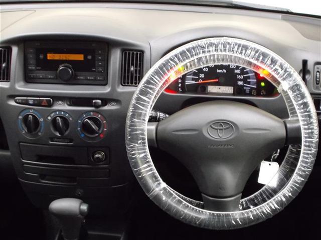 DX 4WD エアバック エアコン パワステ ABS(7枚目)
