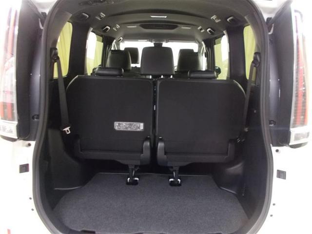 Gi 4WD 両側パワースライドドア メモリーナビ フルセグ スマートキー ETC バックモニター LED 寒冷地仕様(10枚目)