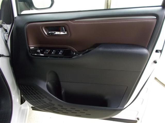 Gi 4WD 両側パワースライドドア メモリーナビ フルセグ スマートキー ETC バックモニター LED 寒冷地仕様(15枚目)