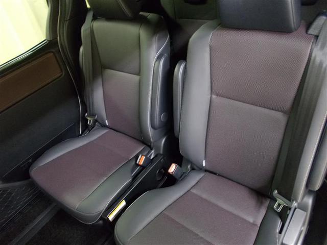 Gi 4WD 両側パワースライドドア メモリーナビ フルセグ スマートキー ETC バックモニター LED 寒冷地仕様(16枚目)