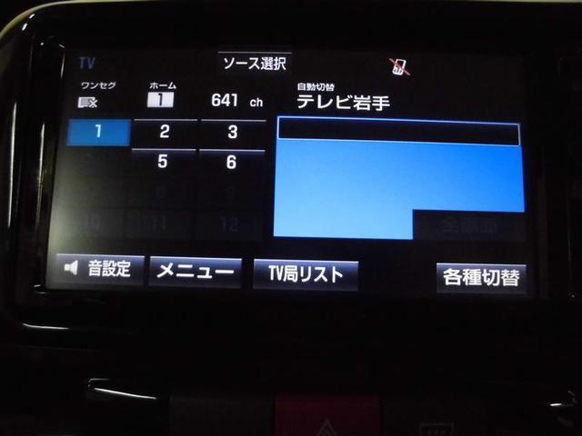 ダイハツ タント カスタムRS 4WD スマートキー ETC 純正アルミ
