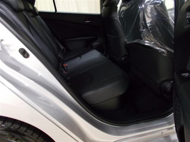 Aツーリングセレクション 4WD バックモニター フルセグ(11枚目)