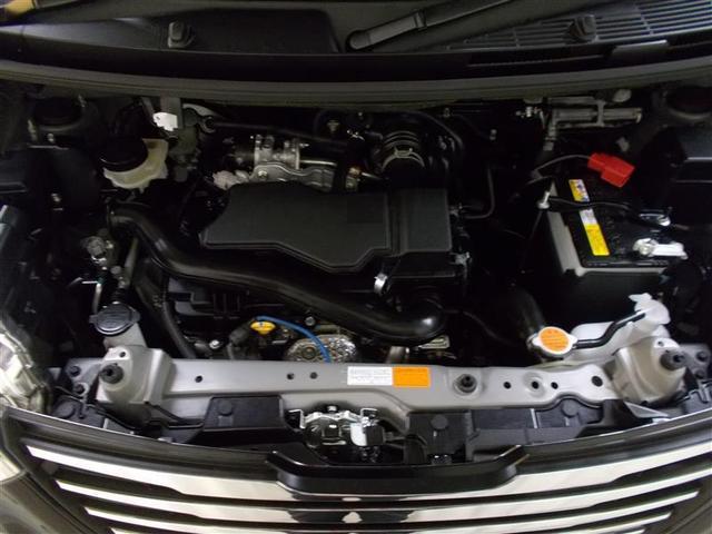 カスタムG 4WD メモリーナビ ワンセグ スマートキー バックモニター LED ワンオーナー 寒冷地仕様(19枚目)